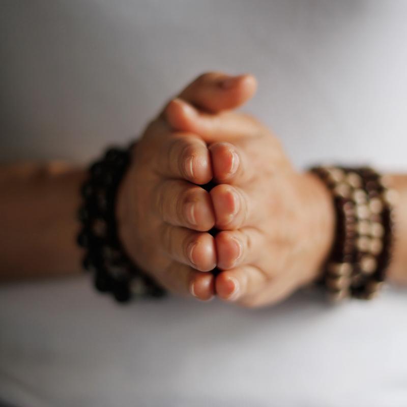 Three Minute Mindfulness Life Hacks